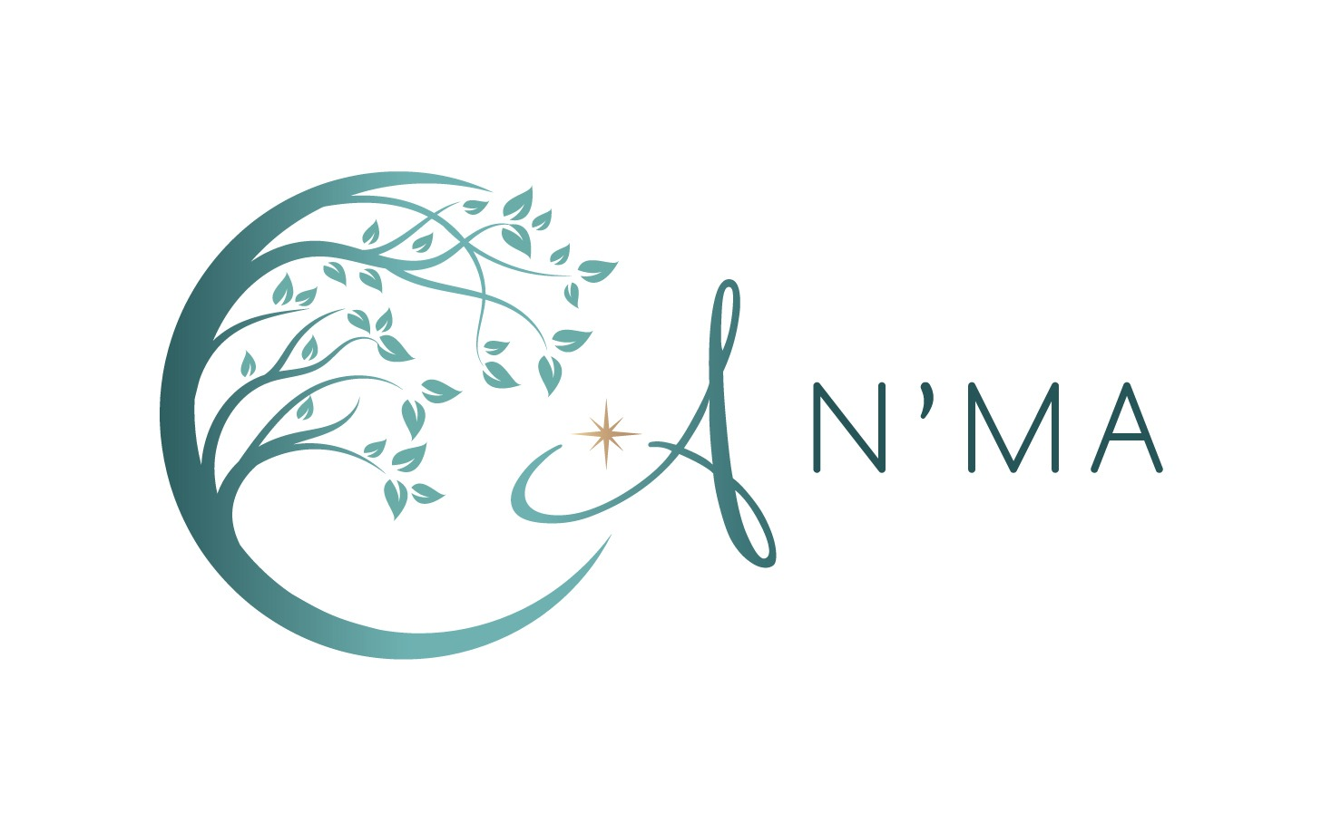 Logo AN'MA