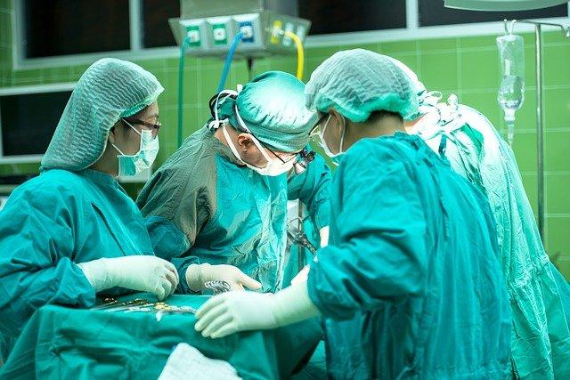 Hypnose au bloc opératoire